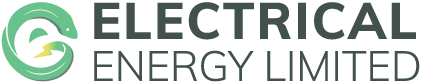 Electrical Energy Limited Logo